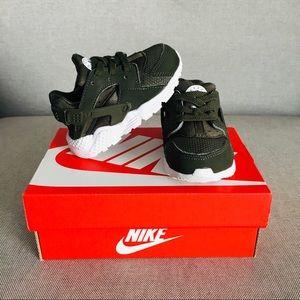 """Nike - """"Huarache"""" Run (Toddler)"""